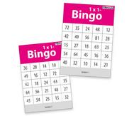 Betzold 1x1-Bingo