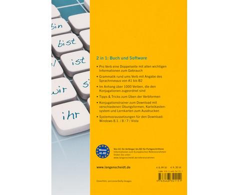 Verbtabellen - Deutsch als Fremdsprache-2