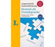 Grammatiktraining - Deutsch als Fremdsprache
