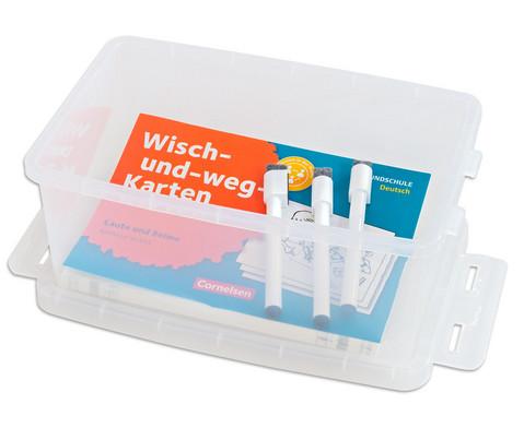 Wisch-und-weg-Karten Deutsch-Set-2