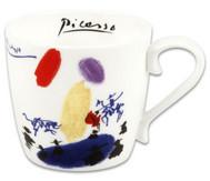 Kaffeebecher Picasso