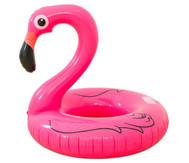 Flamingo Schwimmring