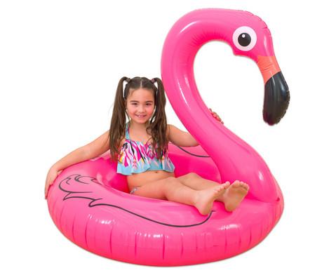 Flamingo-Schwimmring-4