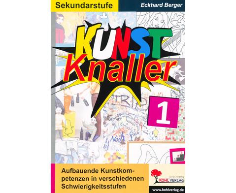 KunstKnaller 1