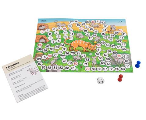 Betzold Lernspiel Katz und Maus-4