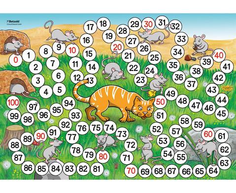 Betzold Lernspiel Katz und Maus-6