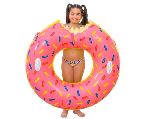 XXL Donut Schwimmring-4