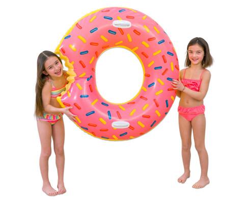 XXL Donut Schwimmring-2