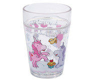 HABA Glitzerbecher Einhorn