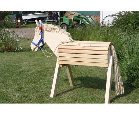 holzpferd luna. Black Bedroom Furniture Sets. Home Design Ideas
