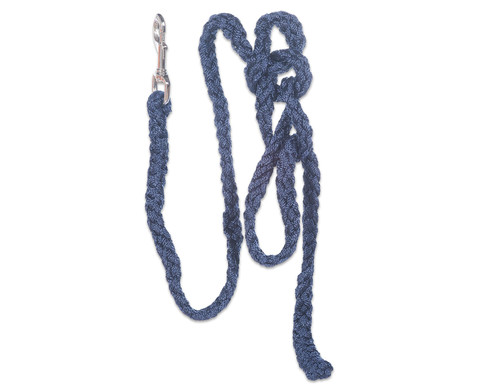 edumero Strick, blau