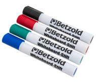 Betzold Whiteboard Marker, 4er Set