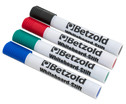 Betzold Whiteboard Marker 4er Set-1