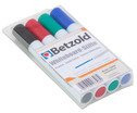 Betzold Whiteboard-Marker 4er-Set-2