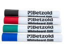 Betzold Whiteboard-Marker 4er-Set-4