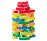 Buntbox Bausteine, 48 Stück