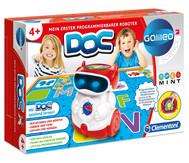 Mein erster Roboter DOC