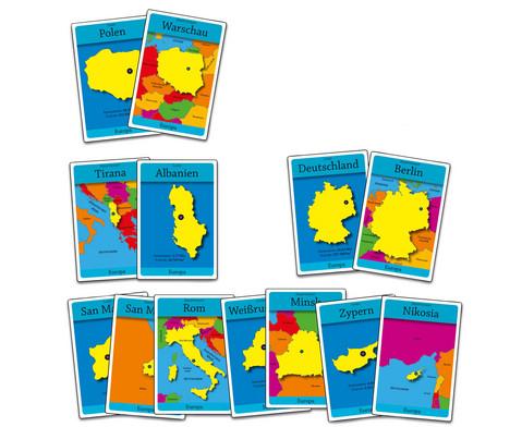 GeoCards Europa-2