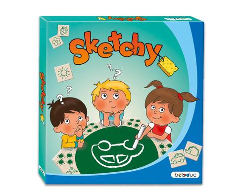 Sketchy-1
