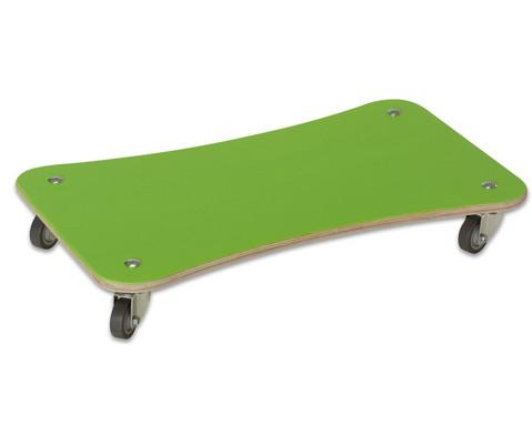 Pedalo Rollbrett Color Set-3