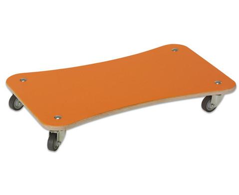 Pedalo Rollbrett Color Set-4