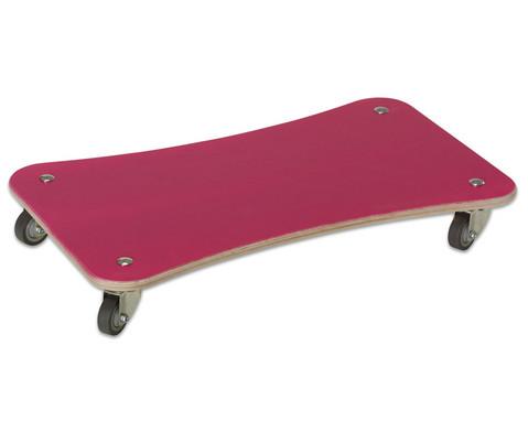 Pedalo Rollbrett Color Set-5