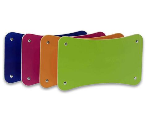Pedalo Rollbrett Color Set-7