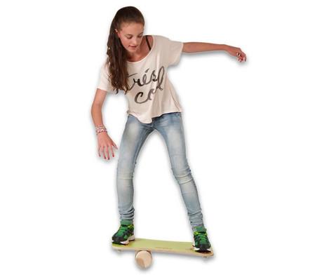 Pedalo Balanceboard Rola-Bola Fun-2