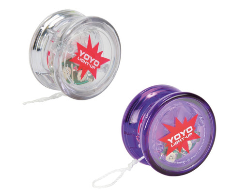 Simba Yo-Yo Light-up