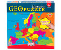 GeoPuzzle Europa-1