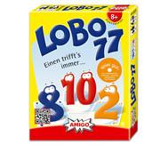 Lobo 77 - Kartenspiel