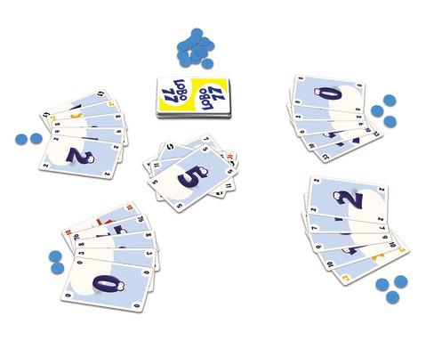 Lobo 77 - Kartenspiel-2