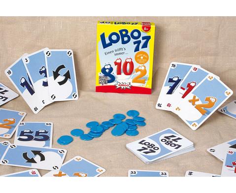 Lobo 77 - Kartenspiel-3