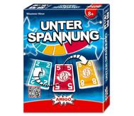 Unter Spannung - Kartenspiel