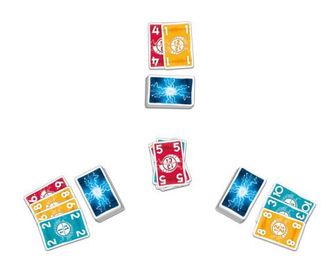 Unter Spannung - Kartenspiel-3