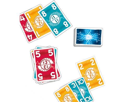 Unter Spannung - Kartenspiel-4