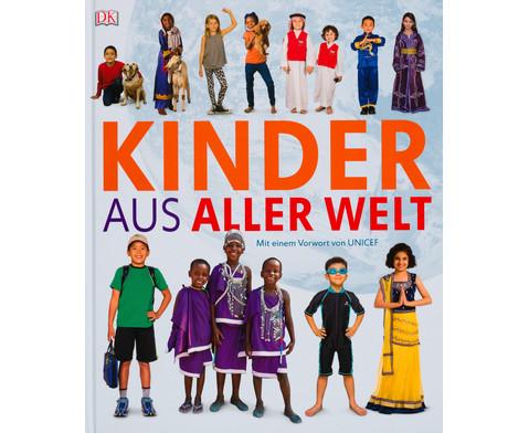 Kinder aus aller Welt-1