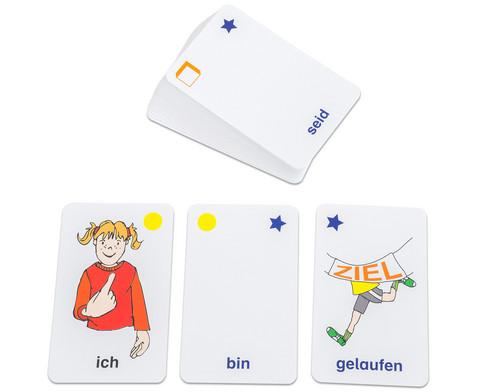 Deutsch lernen - Perfekt - welches Hilfsverb passt-6