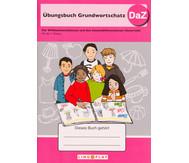 Übungsbuch Grundwortschatz - DaZ