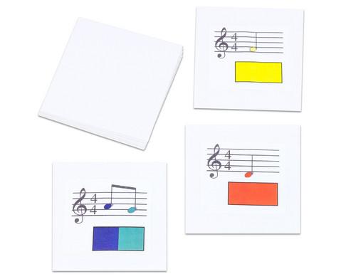Blankokarten fuer Pocket Cube klein 9 x 9 cm-2