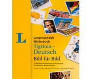 Bild-Wörterbuch Tigrinia - Deutsch