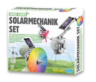 Solarmechanik Set - Bausatz