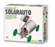 Solarauto - Bausatz
