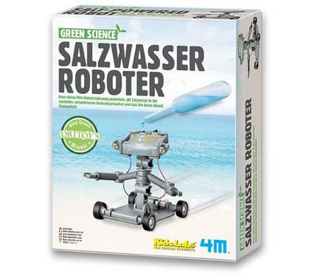 Salzwasser Roboter-1