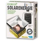 Solarkocher - Bausatz