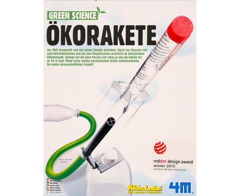 OEkorakete - Bausatz-2