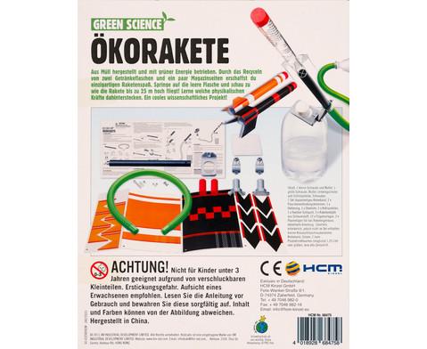 OEkorakete - Bausatz-3