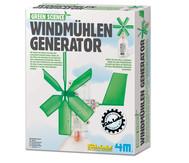 Windmühlen Generator - Bausatz