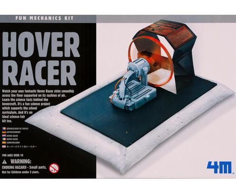 Hover Racer - Bausatz-3