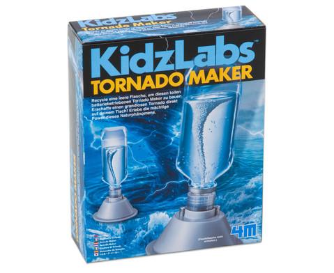 KidzLabs - Tornado Maker Bausatz-3